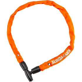 Kryptonite Keeper 465 Chain Lock orange